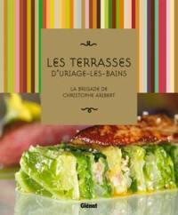 Les terrasses d'Uriage-les-Bains