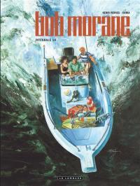 Bob Morane. Volume 14,