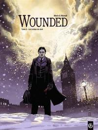 Wounded. Volume 2, Les limbes de Jack
