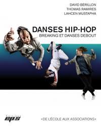 Danses hip-hop