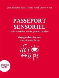 Passeport sensoriel