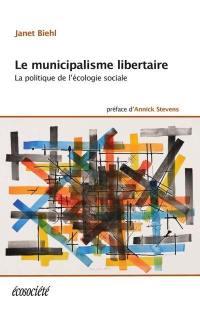 Le municipalisme libertaire