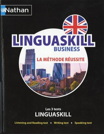 Linguaskill business