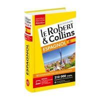 Le Robert & Collins espagnol poche +