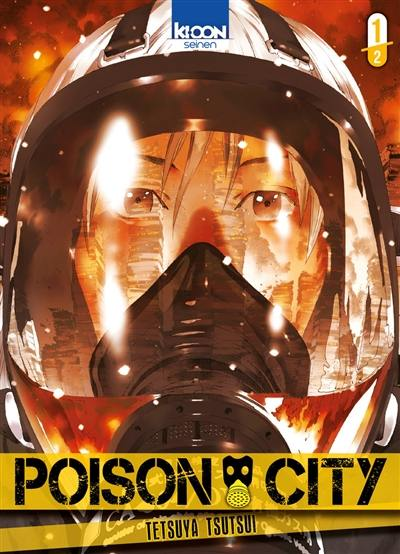 Poison city. Volume 1