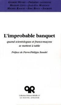 L'improbable banquet