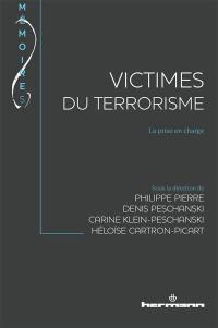Victimes du terrorisme