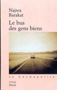 Le bus des gens bien