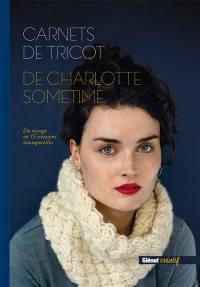 Carnets de tricot