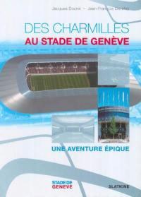 Des Charmilles au stade de Genève