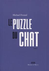 Le puzzle du chat