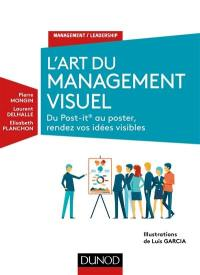 L'art du management visuel
