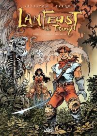 Lanfeust de Troy. Volume 2, Thanos l'incongru