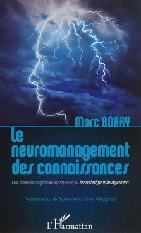 Le neuromanagement des connaissances