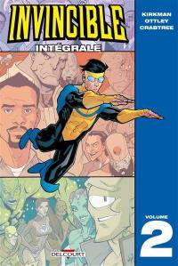 Invincible. Volume 2,