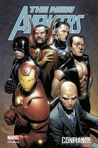 The new Avengers. Volume 4, Confiance