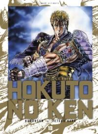 Hokuto no Ken : fist of the North Star : deluxe. Vol. 13