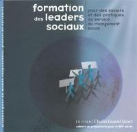 Formation des leaders sociaux