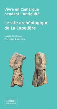 Vivre en Camargue pendant l'Antiquité