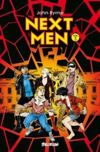 Next men. Volume 3,