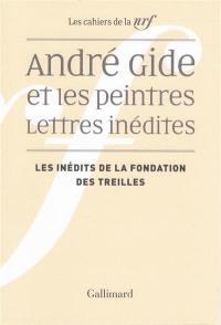André Gide et les peintres