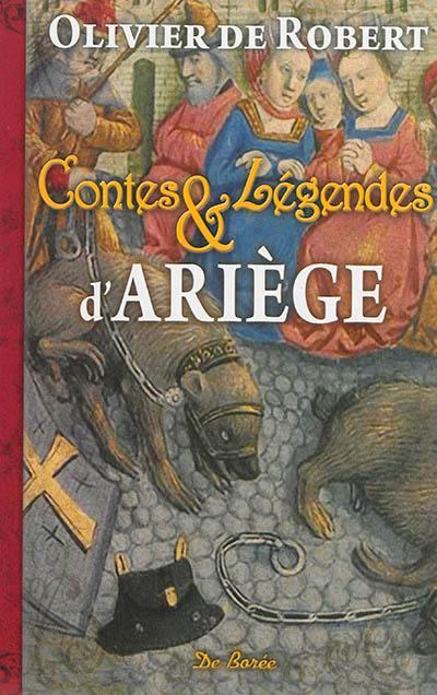 Contes & légendes d'Ariège