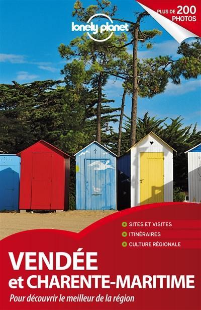 Vendée et Charente-Maritime