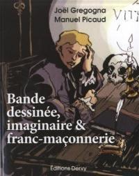 Bande dessinée, imaginaire & franc-maçonnerie