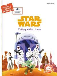 Star Wars. L'attaque des clones