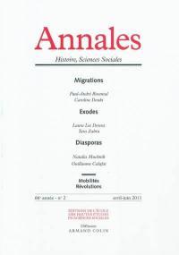 Annales. n° 2 (2011),
