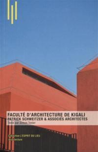 Faculté d'architecture de Kigali