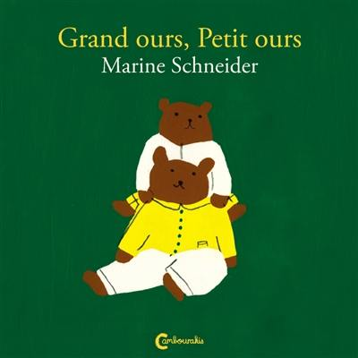 Grand ours, Petit ours