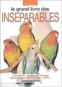 Le grand livre des inséparables