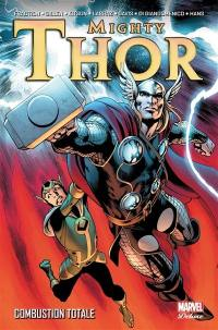 Mighty Thor. Volume 2, Combustion totale