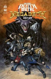 Batman death metal. Volume 1,
