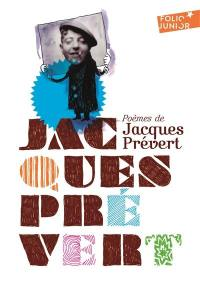 Poèmes de Jacques Prévert