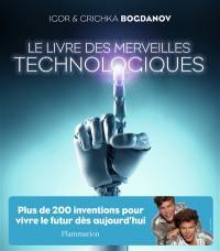 Le livre des merveilles technologiques
