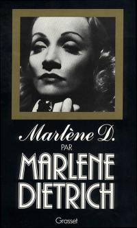Marlène D