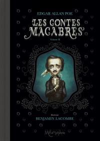 Les contes macabres. Volume 2,