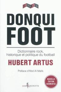 Donqui foot