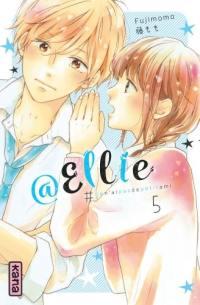 @Ellie. Volume 5,