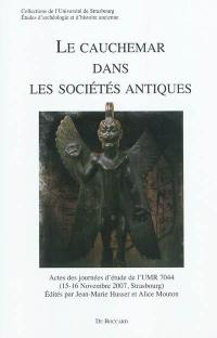 Le cauchemar dans les sociétés antiques