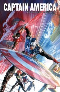Captain America. Volume 4,