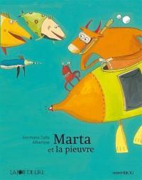 Marta et la pieuvre
