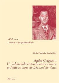 André Corbeau