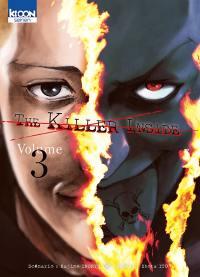 The killer inside. Volume 3,