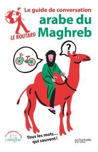 Arabe du Maghreb