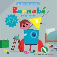 Barnabé et la fusée