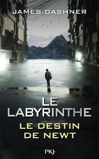 L'épreuve, Le labyrinthe