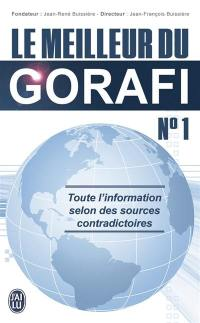 Le meilleur du Gorafi. Volume 1,